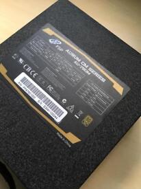 Aurum AU-750M PC Power Supply