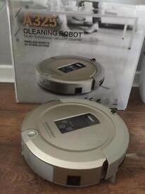 A325 Cleaning Robot