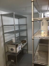 Commercial kitchen to rent