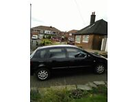 Black Honda Civic 03 Plate For Sale MOT 07/17 Good Condition Smooth Drive Low Asking Price