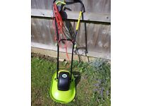 Gardenline Hover Mower with spare blades