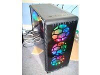 Gaming PC - i5 3450 + Geforce GTX 660 ti
