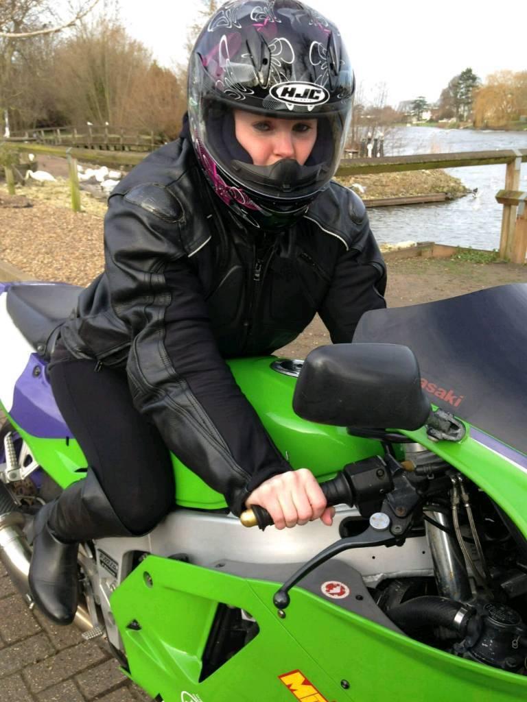 Kawasaki ZXR750 H2 - 31k - MOT - £1500