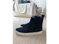 Lanvin women's sneakers, size 40