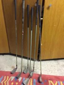 FREE. Fazer golf clubs