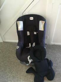 Britax children's car seat