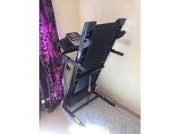 Pro Fitness Treadmill Like New