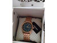 Brand new womens diesel watch