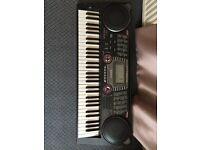 Casio keyboard ctk 631