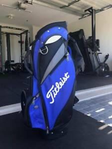 Titleist Cart Bag - Never Used