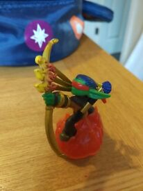 Flameslinger Skylanders Giants figure