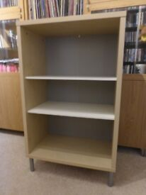 Ikea Birchwood effect Bookcase