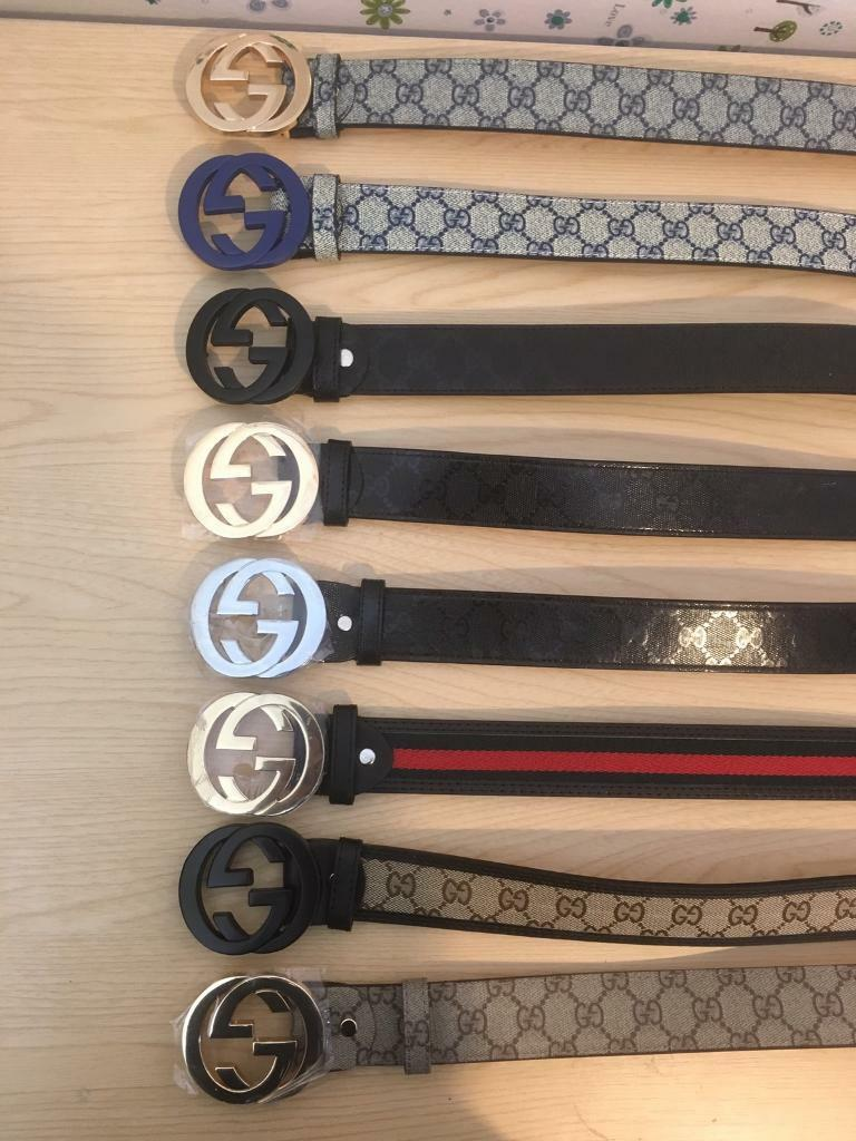 designer belts cheap negf  3 FOR 拢50 GUCCI LV HERMES VERSACE FERRAGAMO ARMANI Louis VUITTON BELTS  DESIGNER BELTS CHEAP CHEAPEST