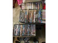New DVD movies
