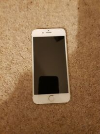 Iphone 6s 64gb Gold. Unlocked