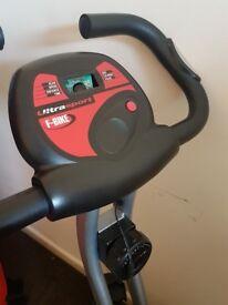 Ultrasport unisex F bike bicycle trainer