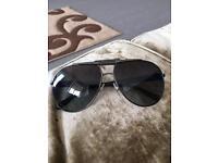 Real men Dolce&Gabbana sunglasses