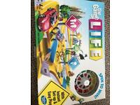 The game of life game for sale
