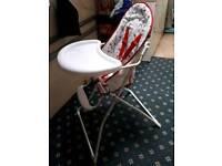 Baby Child Feeding Chair high chair