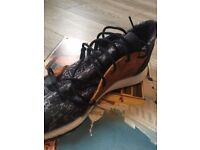Adidas 3/3F15 PrimeKnit