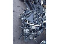 E7 taxi engine. 89 k