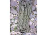 Joblot of military sleeping bag liners