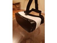 Samsung Gear VR! Perfect condition! Like new!
