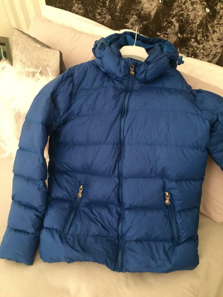 1f66998373e6 Boys pyrenex coat