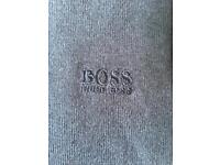 Men's Hugo Boss jumper size large