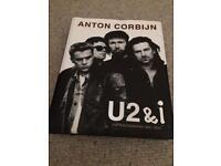 U2 and i by anton corbijn