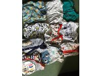 Baby boy 6-9 month clothes