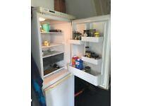 FREE fridge freezer (Easton)