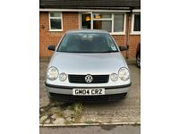 For Sale - 2004 VW Polo 1.6