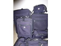 Complete luggage set. Great condition