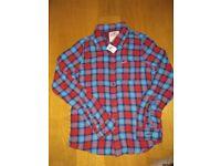 BRAND NEW ladies Hollister Shirt (Size M)
