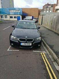 BMW 320D 1 YEARS WARRANTY FBMWSH