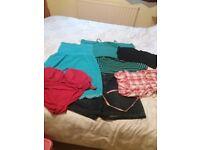 Ladies summer bundle size 14 16