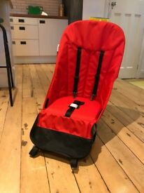 Bugaboo Cameleon base seat - Red