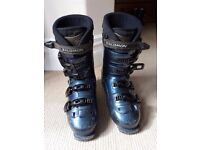 Mens Salomon Evolution Performa 6.0 Ski Boots