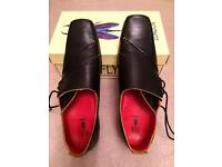 Fly of London gents shoes