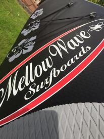 "10'6"" Mellowwave Paddleboard"