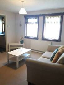 1 Bed Flat in Danestone with parking, £550pm - Available 1st April