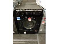 Brand New BEKO WDX8543130B Washer Dryer - Black