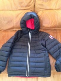 Boys Genuine Canada Goose Jacket