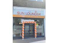 Beauty room for rent selsdon high street, south Croydon
