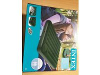 Brand new Intex Double Air bed
