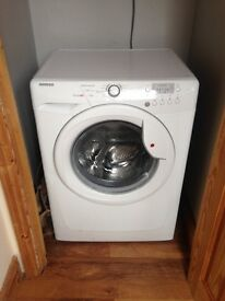 Hoover Washing Machine, 6kg drum.