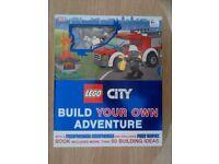 LEGO CITY set, as new, sealed