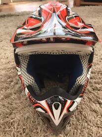 Airoh Kids Motorcross helmet