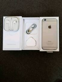 Brand new iPhone 6 64gb unlocked